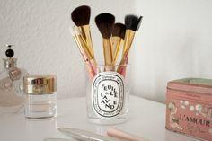 JACKS Beauty Line – Brushes