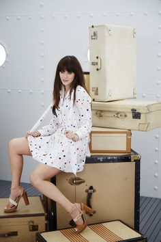 Zooey-Deschanel-Feet-513484.jpg 1.867×2.800 píxeles ...