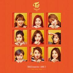 East Asia Addict: [CD] TWICE – TWICEcoaster : LANE 2