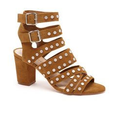 loeffler randall galia strappy heel sandal