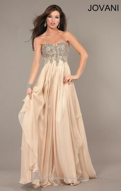 Jovani 1560 - engagement dress possibility $500