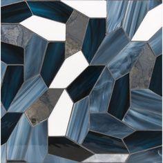 Chrysalis Mosaics | ANN SACKS Tile & Stone