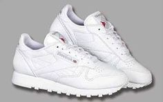 reebok classic white leather womens