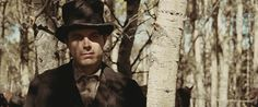 """The Cinematography of """"The Assassination of Jesse James"""" (2007) Cinematographer: Roger Deakins Nominated for the 2008 Academy Award for Best Cinematography Bookmark on Delicious Digg this post Recommend on Facebook share via Reddit Share with Stumblers Tumblr it Tweet about it Subscribe to the comments on this post Print for later Bookmark in Browser Tell …"""