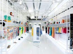 Sumit shop by m4 design, Seoul