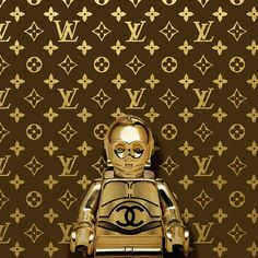 Dale May, V3PO  Louis Vuitton 2011, Photograph