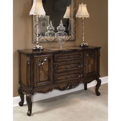 Traditional Buffets: Buffets for everyday discount prices on Overstock.com…