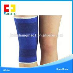 6e83d21ae8 FDA CE orthopedic adjustable knee brace / knee support stabilizer for knee  arthritis treatment and post