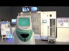 HOSPI-R – An Efficient Drug delivery Robot Robots Insider | Robots Insider