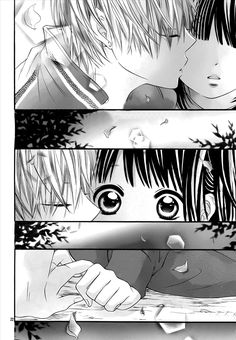 Koisuru Mitsuba Vol.2 Ch.6 página 3 (Cargar imágenes: 10) - Leer Manga en Español gratis en NineManga.com