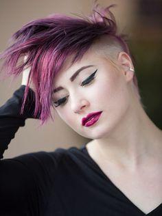 Want to be a model at HAIRCOLOR NEW ENGLAND 2016??