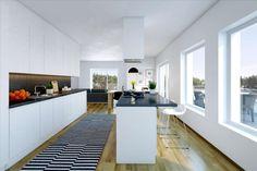 FINN – Nye leiligheter i byen, like ved Furulunden og strendene. 42 solgt!