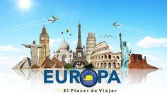 Spring Travel Europa