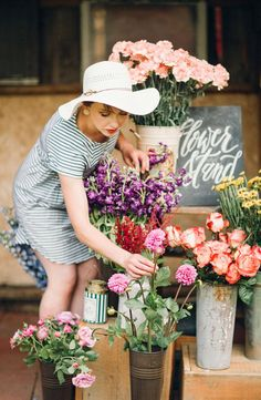 Soil & Stem Florals | Megan Robinson Photo | Wildfield Paper Co.