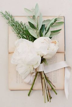Posy Bouquet Ideas | Wedding Ideas | Brides.com
