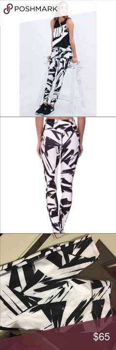 Nike Legend Tight Fit New with tags Nike Pants Leggings