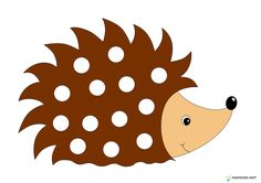 cheznounoucricri - Page 117 Early Intervention Program, Hedgehog Craft, Do A Dot, Apple Theme, Kids Behavior, Autistic Children, Preschool Worksheets, Autumn Activities, Woodland Creatures