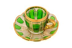 Moser Demitasse--I would love to get my hands on this cup!!