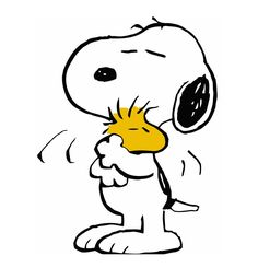 Hugging you, Charlie Brown and Woodstock Peanuts Snoopy, Peanuts Cartoon, Charlie Brown And Snoopy, Snoopy Hug, Charlie Brown Quotes, Cartoon Cow, Peanuts Comics, Peanuts Quotes, Snoopy Quotes