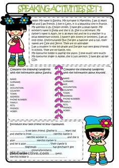 Have you written an essay or research assignment and want some help  checking whether the grammar is correct  Microsoft Word is great when you  make the     ESL Printables