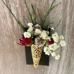 Arent these corsages like little bouquets? Love love love Sometimes the little things are the most lovely part in a wedding Corsages, Love My Job, Bouquets, Bride, Plants, Wedding, Wedding Bride, Valentines Day Weddings, Bouquet