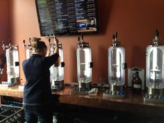 Portland's Newest Beer Spots | Portland Monthly