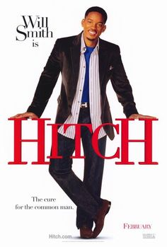 Hitch 27x40 Movie Poster (2005)