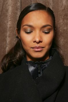 Fall Makeup Color Beauty Trends