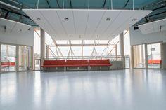 Kampus Uniwersytecki, Białystok, Poland, Artigo Rubber Flooring