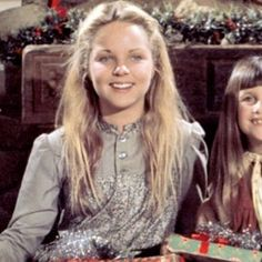 """Melissa Sue Anderson is best known for playing the eldest daughter -- Mary Ingalls -- on the tv series """"Little House on the Prairie."""""""