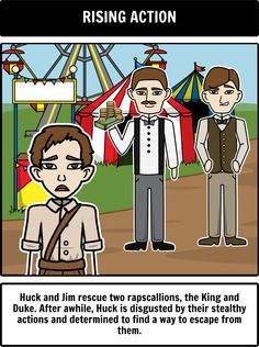 adventures of huckleberry fin plot essay Essays on the adventures of huckleberry finn 1) jim is without a doubt, the noblest character in the book, due to his innocence, subtle intelligence and compassion jim, and to an extent, huck are superstitious, so much so that it seems humorous.