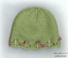knitting baby hats  http://www.arabtravail.info/vb/forumdisplay.php?f=33