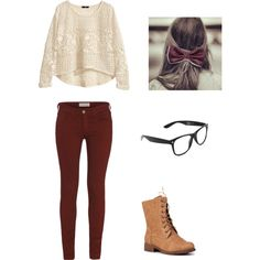 """Untitled #34"" by o-krikorian on Polyvore"