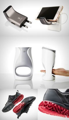 A' DESIGN AWARDS & COMPETITION – WINNERS 2015-16 Read More at Yanko Design