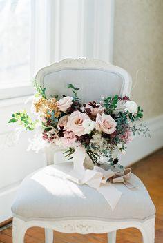 Wedding Bouquets - R