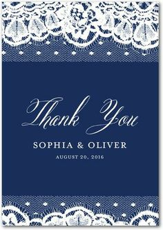 Lithe Lace Signature White Save the Date Cards Marchesa Black