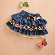 детская юбка - Google Search