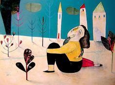 """""""il giorno in cui ho capito"""" by Daniela Tieni"""