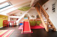 Kinderzimmer sinnvoll einrichten - alles gut organisiert - Wohnungs-Einrichtung.de