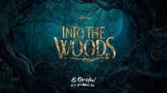Download Film INTO THE WOODS (2014)