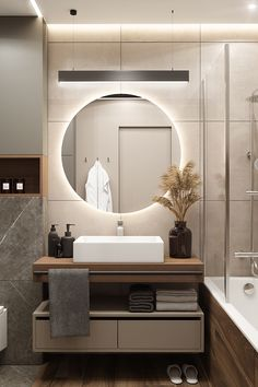 Behance is the world's largest creative network for showcasing and discovering creative work Washroom Design, Toilet Design, Bathroom Design Luxury, Modern Bathroom Design, Modern Luxury Bedroom, Bathroom Design Inspiration, Bad Inspiration, Home Room Design, Home Interior Design