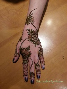 108 Best Dubai Henna Images Henna Mehndi Henna Shoulder Tattoos