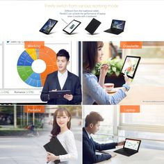 Only US$192.99, grey eu TECLAST Tbook 11 Tablet PC 10.6inch IPS Full HD Screen Display - Tomtop.com