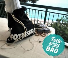 Fottesega bag  #rilio #fashion design #creative