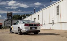 2014 Roush Stage 3 Ford Mustang - Photo Gallery of Instrumented Test from Car and Driver - Car Images 2014 Ford Mustang, Ford Gt, Roush Stage 3, Car Images, Car And Driver, Picture Photo, Photo Galleries, Gallery, Pictures