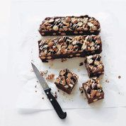 Eric Lanlard's Malteser squares recipe | Baking recipes