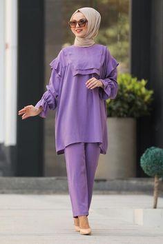 Muslim Dress, Hijab Dress, Hijab Outfit, Pakistani Fashion Casual, Abaya Fashion, Muslim Fashion, Stylish Kurtis Design, The Dress, Suits