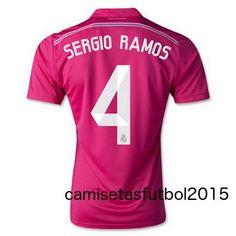 segunda camiseta sergio ramos real madrid 2015 baratas,€15,http://www.camisetasfutbol2015.com/segunda-camiseta-sergio-ramos-real-madrid-2015-baratas-p-20122.html
