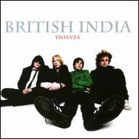 Thieves by British India @ARTISTdirect.com - Listen to Free Music from Thieves by British India. ARTISTdirect.com is where music and people connect.