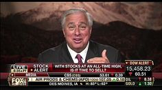 Ed Butowsky, wealth manager, financial advisor, and managing partner of Chapwood Investment Management, joins Fox Business Varney & Company to examine current stock market conditions and why you should stay fully invested. Financial Analyst, Wealth Management, Media Center, Getting Out, Investors, Stock Market, All About Time, Fox, Marketing